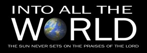 Into All the World Banner